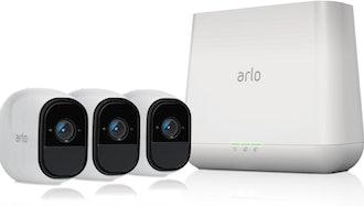 Arlo Pro Wireless Security System