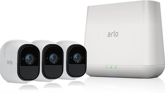 Arlo Pro Wireless Security System