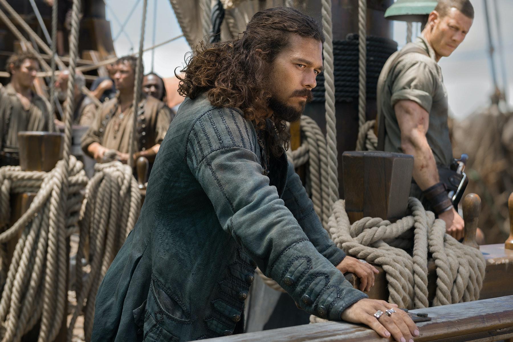 black sails season 4 episode 3 online free
