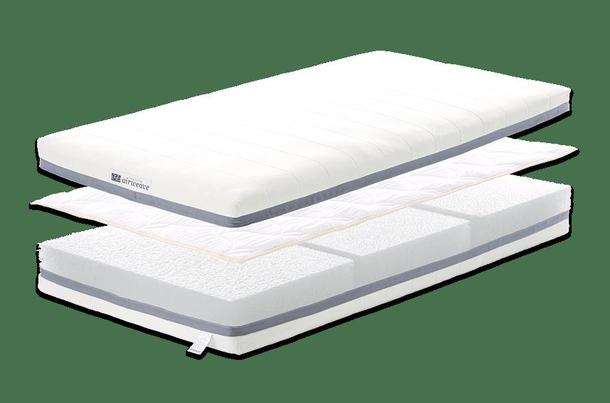 The Airweave Mattress