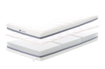 The Airweave Mattress