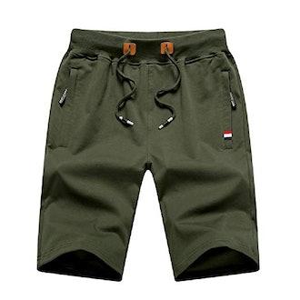MO GOOD Men's Casual Shorts