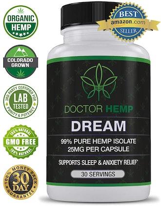 Doctor Hemp Dream