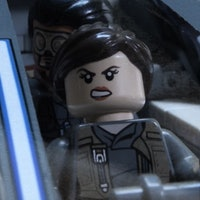 Toy-Centric Fan Film Series 'Star Wars: Go Rogue' Concludes With a Happy Ending