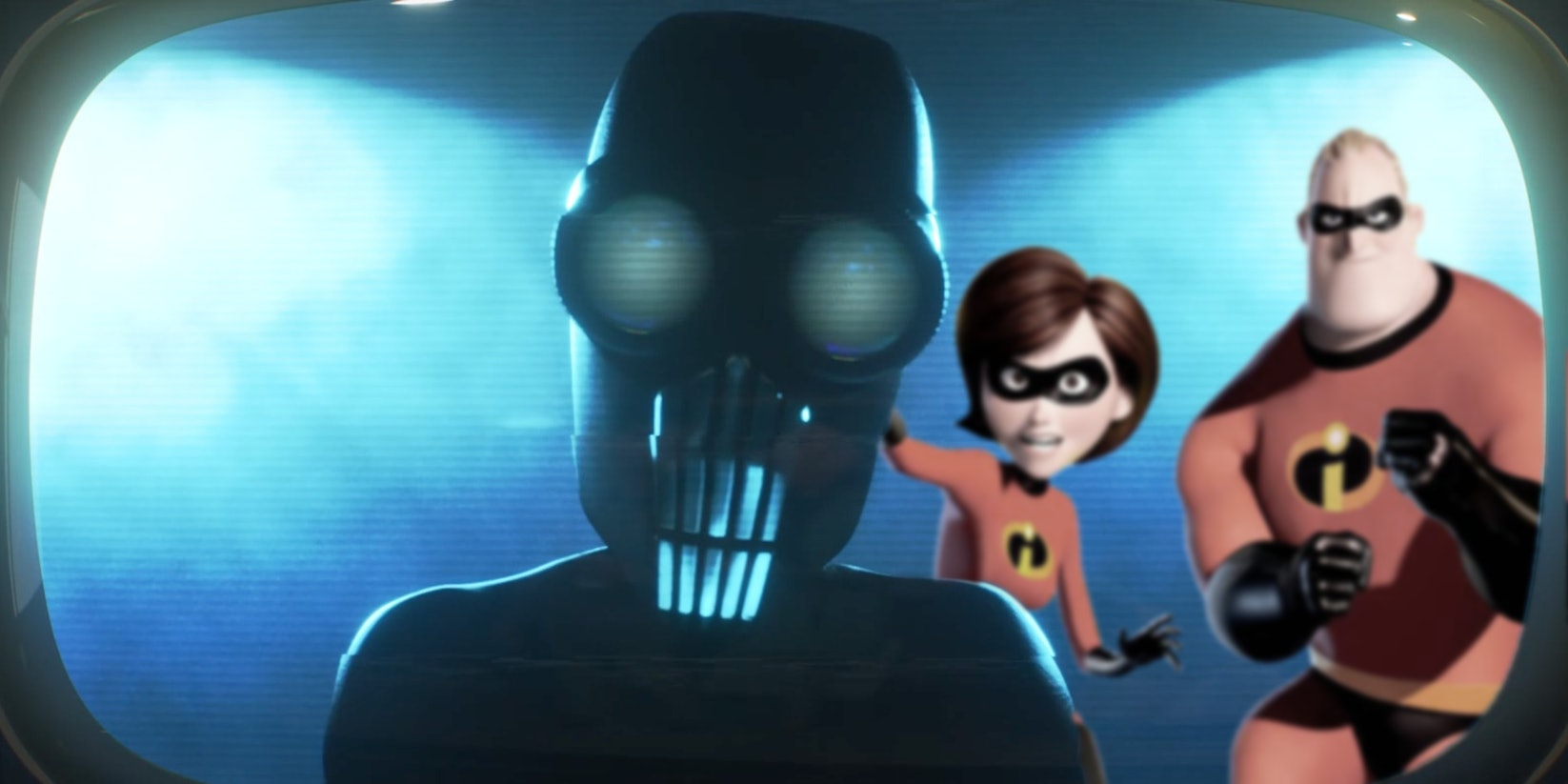 Incredibles 2 Spoilers Who Is The Screenslaver The Villain Explained