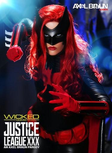 batwoman queer porn
