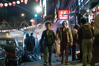 Joker Joaquin Phoenix Zazie Beetz
