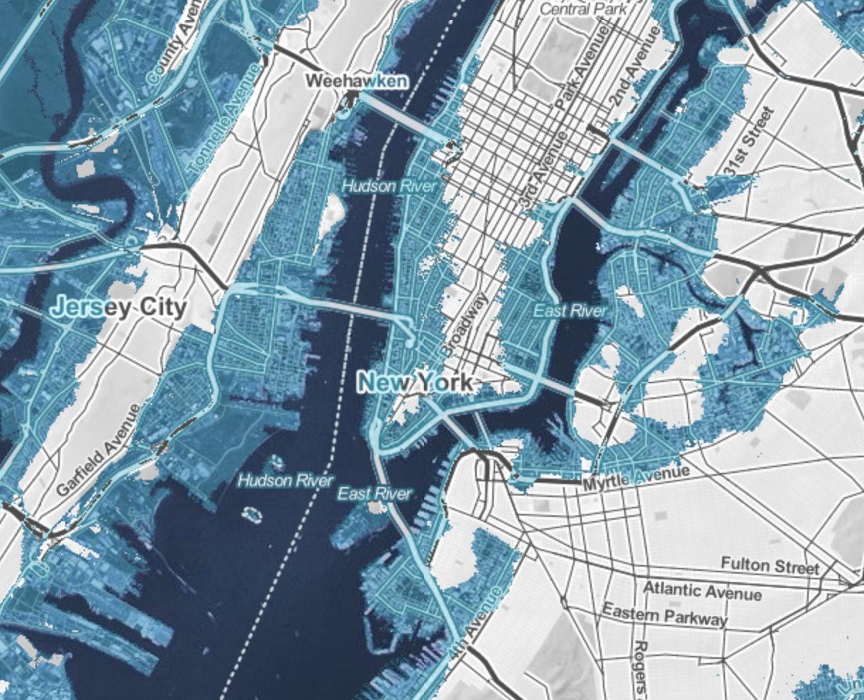 new york flooding