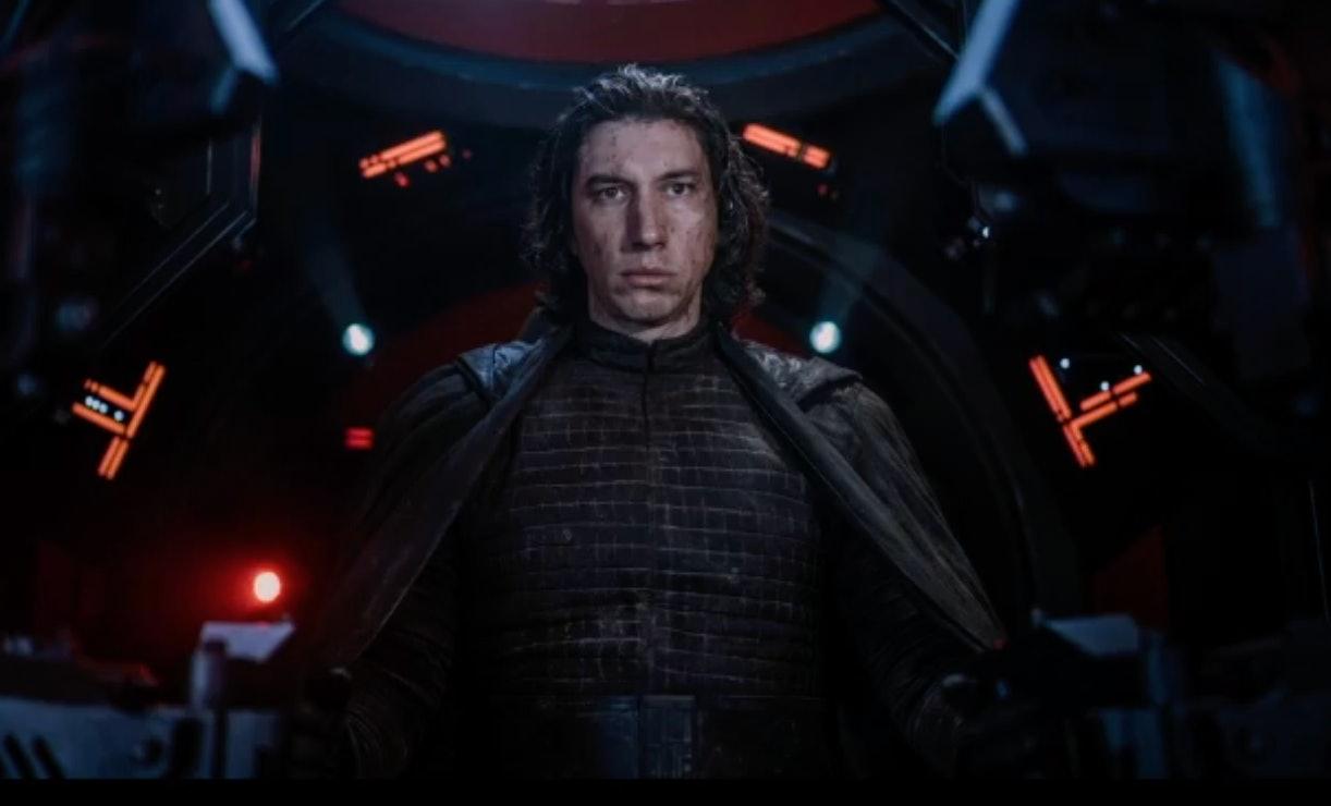 Star Wars 9 Leaks New Villain Rumors May Reveal A Kylo Ren Twist