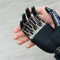 Soft, flesh-like robot actuators will make bots more lifelike than ever