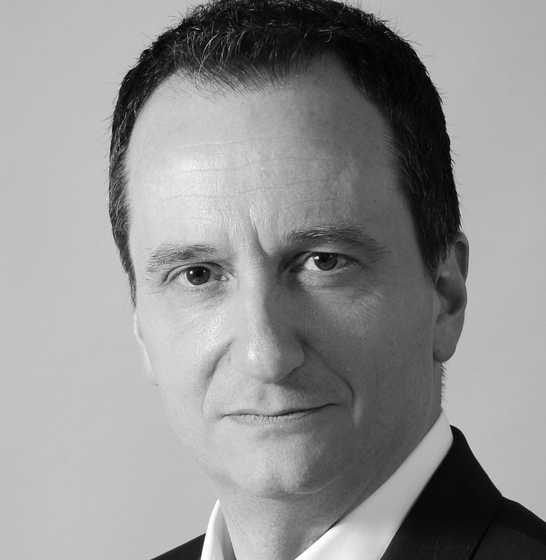 Gianluca Pisanello.