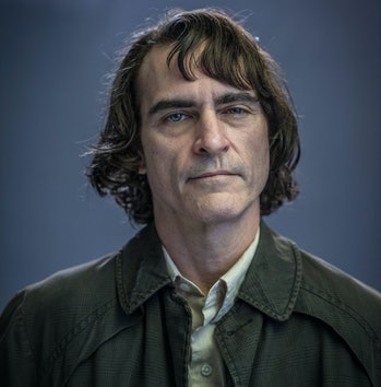 Joker Joaquim Phoenix