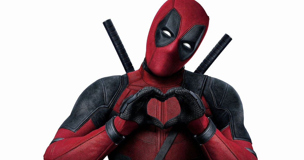 'Deadpool 3' release date, cast, and role in Marvel's PG-13 rating MCU