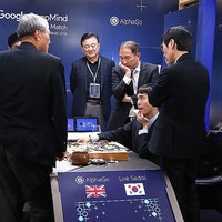 AlphaGo, Champion Go A.I., Will Never Play Again