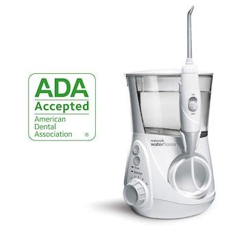 Waterpik WP-660 Water Flosser Electric Dental Countertop Oral Irrigator For Teeth