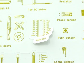 Arduino Education & Starter Kit