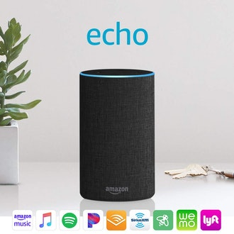 Certified Refurbished Echo (2nd Generation)