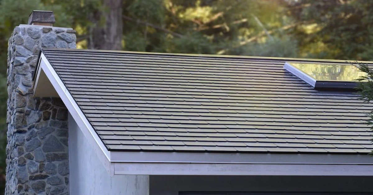 Tesla Solar Roof: Elon Musk Declares 2019 Will Be the Year of the Roof