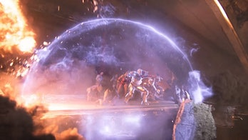 "The Titan Defender Ward of Dawn — more commonly referred to as the ""Titan Bubble"" — will be back in 'Destiny 2' under a new subclass."