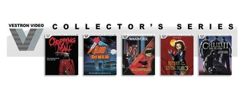 Vestron Video Collector's Series