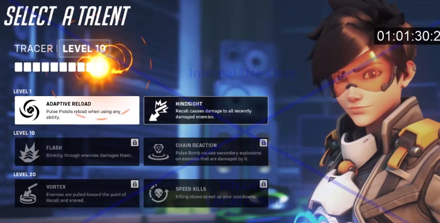 overwatch 2 leaks tracer blizzcon 2019