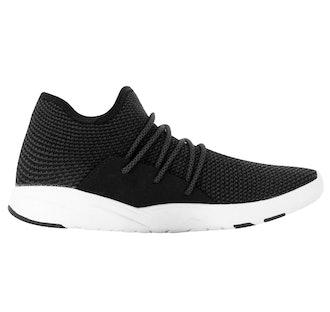 Waterproof Knit Sneakers