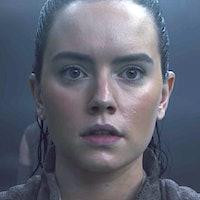 'Star Wars: The Rise of Skywalker' Theory Posits Dark Twist in Rey's Future