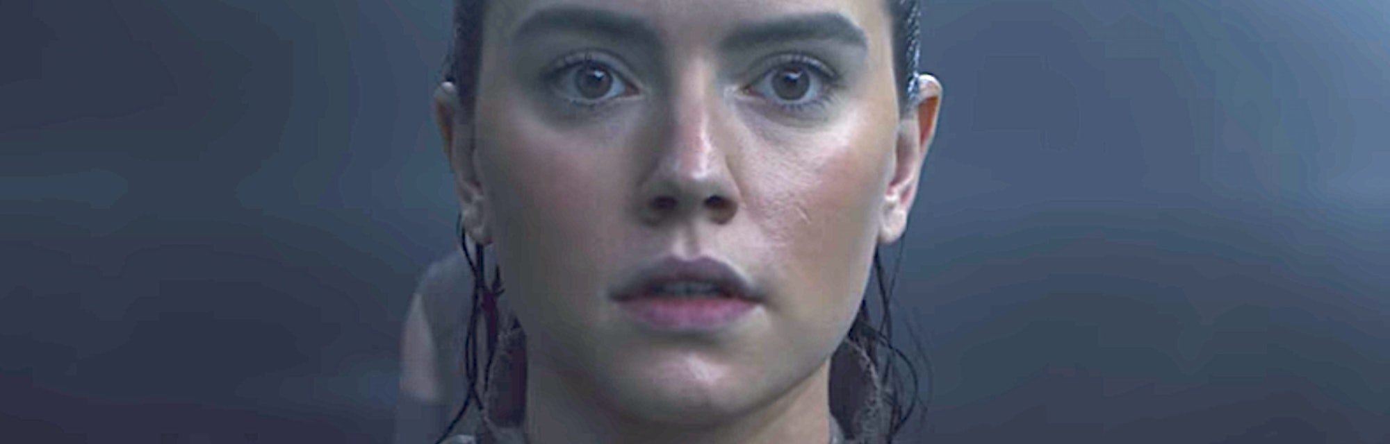 Star Wars The Rise Of Skywalker Theory Posits Dark Twist In Rey S Future