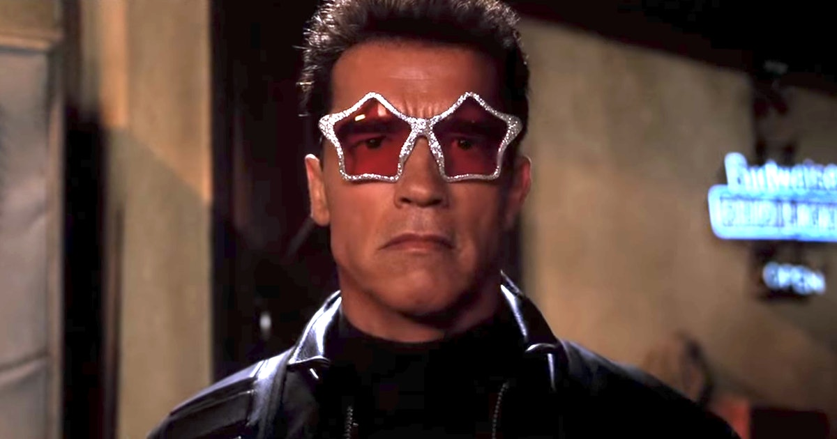 Terminator Reboot Might Have Found Its Star