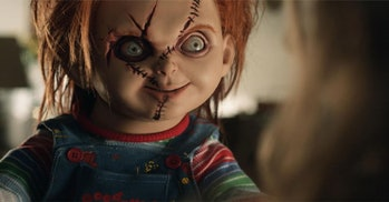'Curse of Chucky'