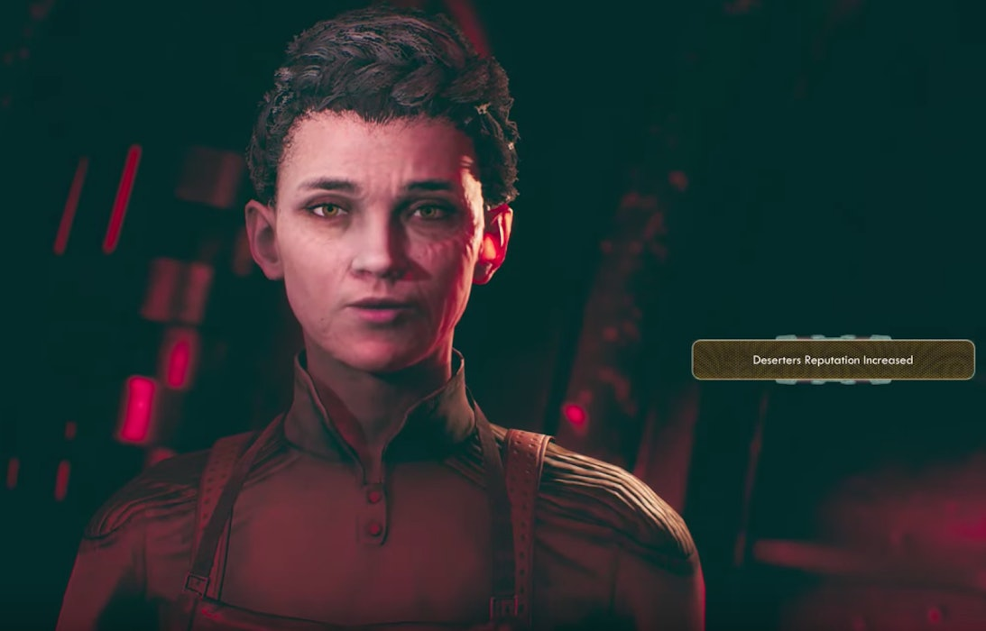 outer worlds comes now the power