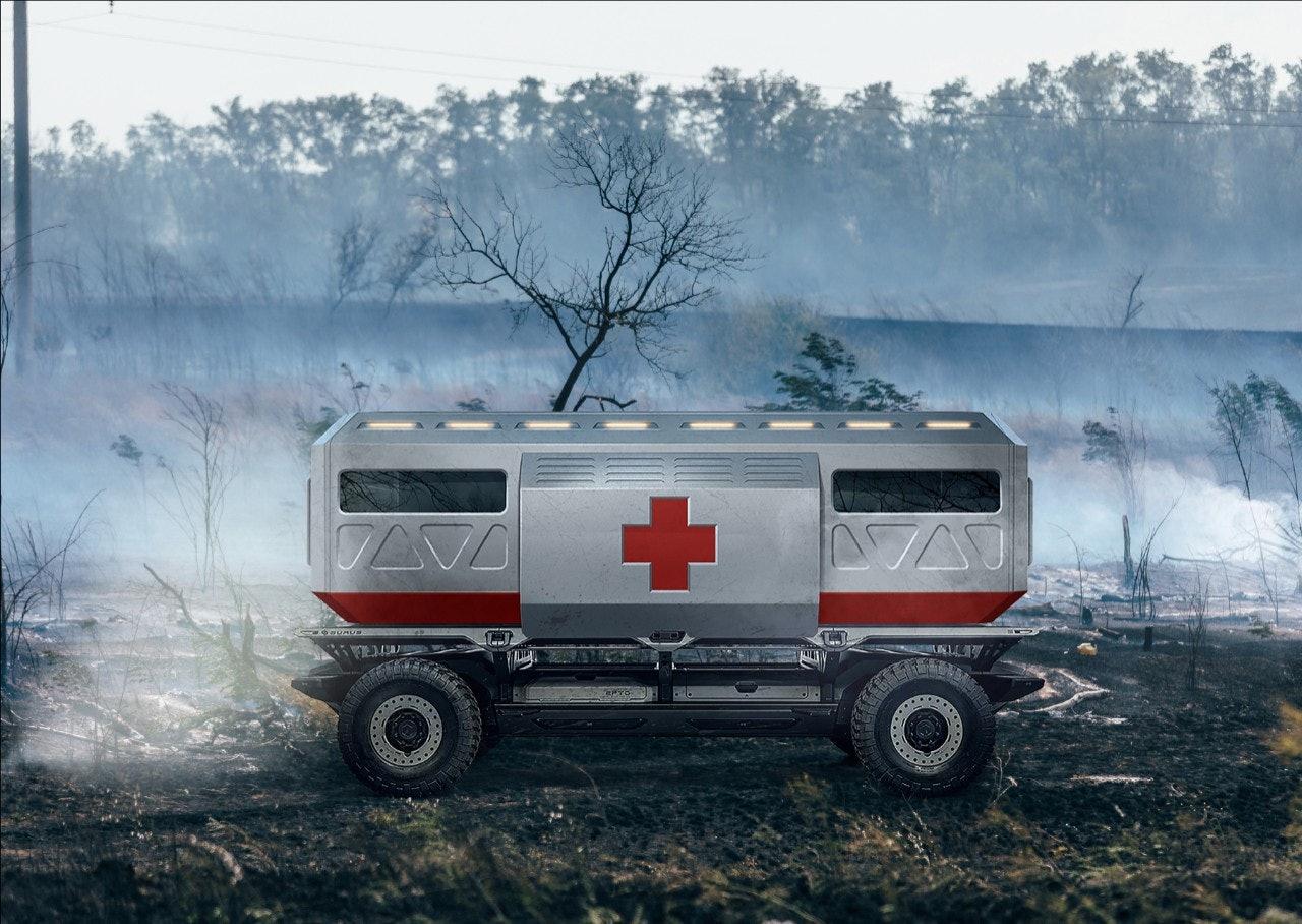 surus-ambulance
