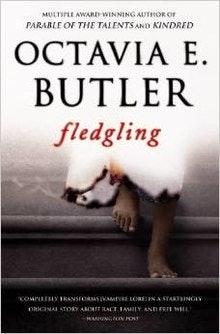 Octavia Butler Fledgling