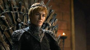 game of thrones cersei lannister lena headey hbo season 8 finale series