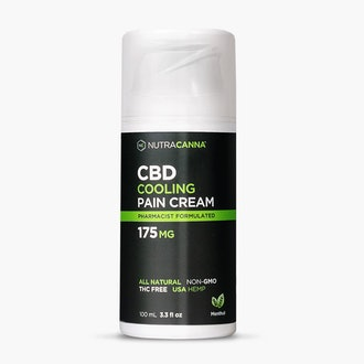 CBD Topical Soothing Cream - 175 MG