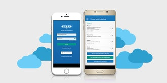 Degoo Premium: Lifetime 1TB Backup Plan