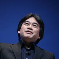 R.I.P. Nintendo President Satoru Iwata