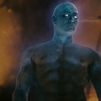'Watchmen' Episode 8 spoilers: Doctor Manhattan dead? Time loop explained