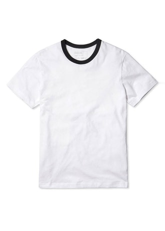 Organic Cotton Short Sleever's