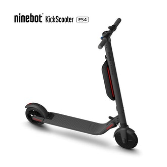 Segway Ninebot ES4 Folding Electric Kick Scooter