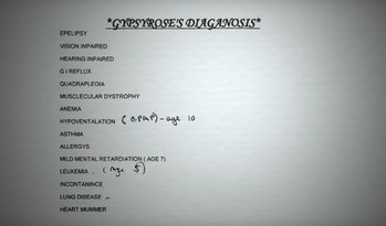 dee dee blancharde gypsy rose diagnosis list