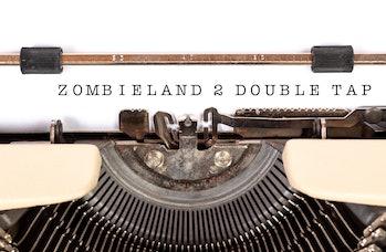 zombieland 2 double tap