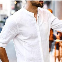 Men's Summer Shirts That Look Good All Year Round