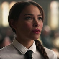 'The Flash': Mystery Girl's Identity Will Be Revealed This Season