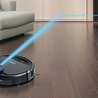 These Combination Robot Vacuums and Mops Will Save You Tons of Work