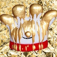 How Hamburger Helper's 'Watch The Stove' Mixtape Proves That We're Starving For Content