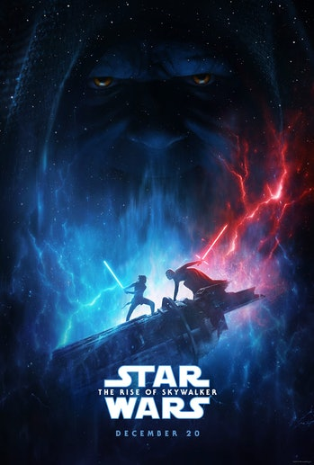Star Wars 9 Poster