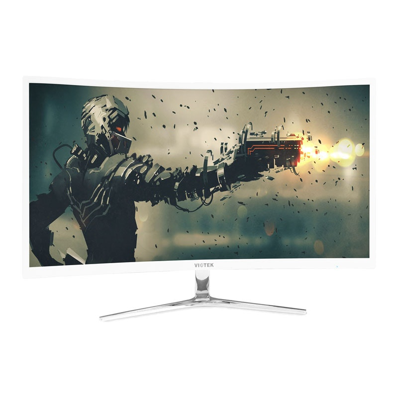 viotek ultrawide curved monitor