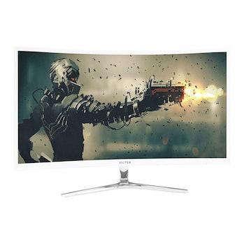 viotek ultrawide curved monitor