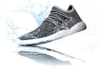Vessi CityScape Waterproof Shoes